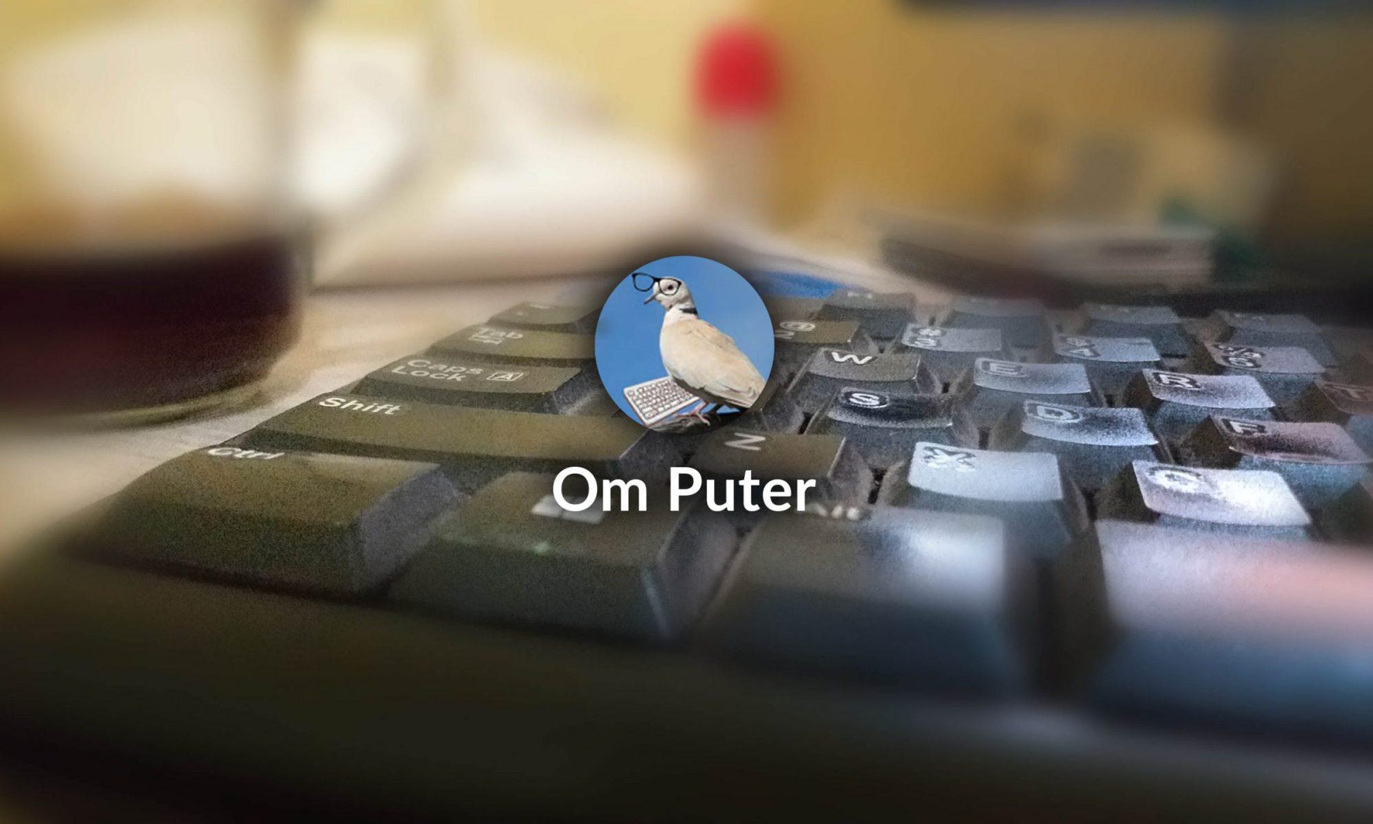 Om Puter